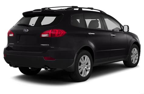 suv subaru 2013 subaru tribeca price photos reviews features