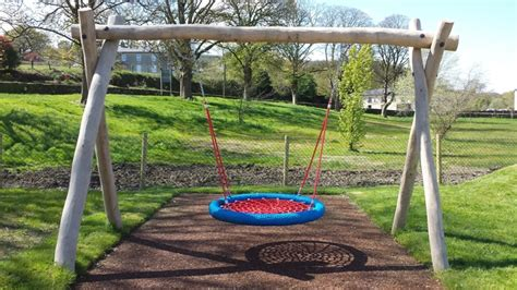 playground equipment  creative play solutions swings