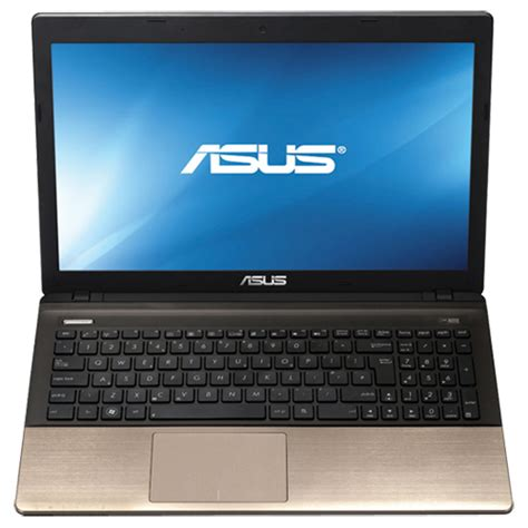 asus 15 6 quot laptop mocha intel i5 3210m 750gb hdd 6gb ram windows 8