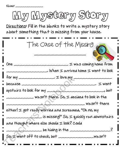 story themes for elementary students freebie use this quot fill in the blanks quot writing template to