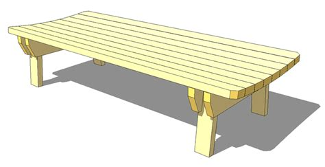 patio bench plans patio bench napping bench plans