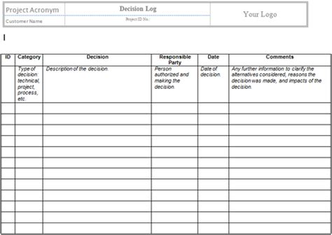 control stakeholder engagement templates project
