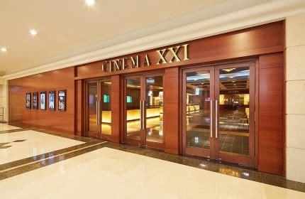 cinema 21 xxi plaza indonesia jadwal film bioskop plaza senayan xxi premiere jakarta