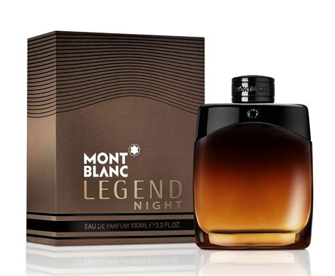 Parfum Original Montblanc Legend Spirit Edt 100ml montblanc legend new fragrances