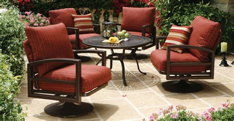 topgrill patio furniture discount aluminum patio chairs with cushions chair pads