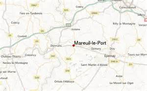 mareuil le port weather forecast