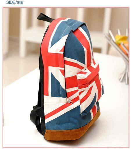 Tas Ransel Laptop Brown Tas Retro Vintage Series Amooba A70020 tas korea flag vintage laptop shoulder bag backpack