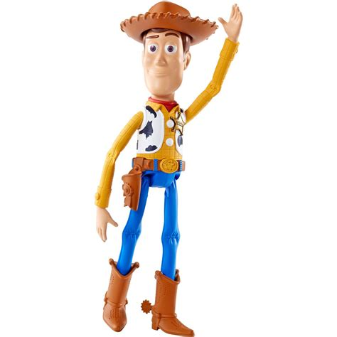 Figure Story Disney Pixar disney pixar story 6 quot talking figure woody at hobby