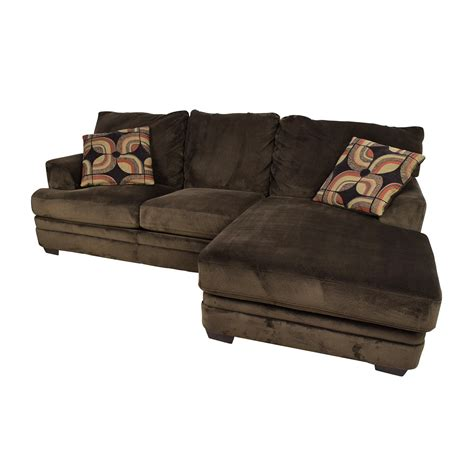 Bobs Furniture Couches by Sectional Sofas Bobs Playpen Sectional Sofa Bobs Refil