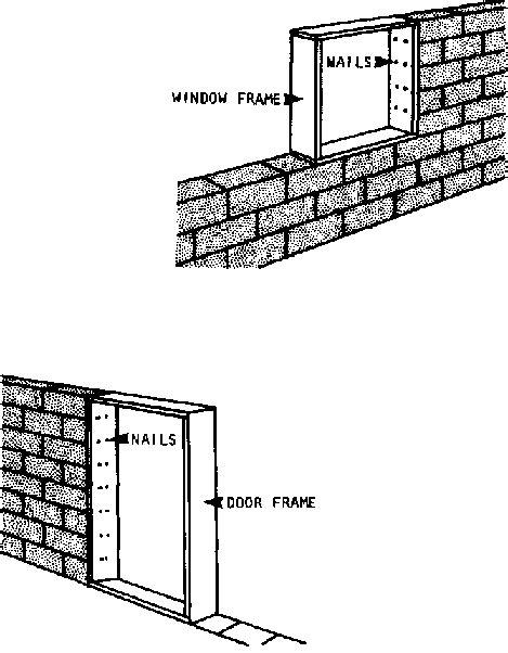 window repair material wooden frame doors doors construction hollow door quot quot sc quot 1 quot st quot quot diydata
