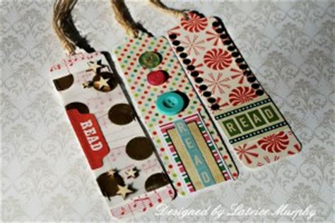 Paper Craft Bookmarks - how to make paper bookmarks favecrafts