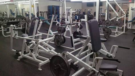 Fitness Center Software 5 by Jackson Fitness Center 5 Prairie Rehabilitation