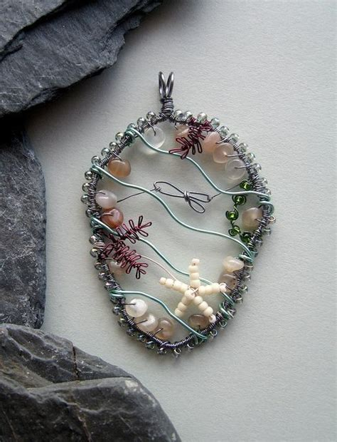 Jewellry By Louise by Rockpool By Louise Goodchild Via Flickr Wire