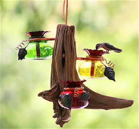 Home Decor Craft Ideas Pinterest duncraft com drifter hummingbird feeder