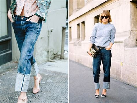 The Denim News by The Top Denim Hem Styles Of This News Style
