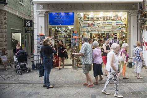 impuestos en gibraltar fotos gibraltar teme al refer 233 ndum de la ue espa 241 a el