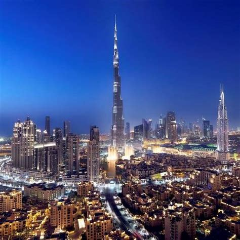 International Mba In Dubai by Facts About International Business In Dubai