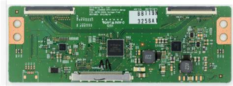 Tcon Board Tv Led Tv Lg 50ln5400 lg 6871l 3256a eat61874401 6870c 0452a t con board m