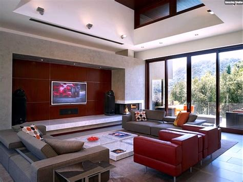 ideen für modernes wohnzimmer ivar regal ideen