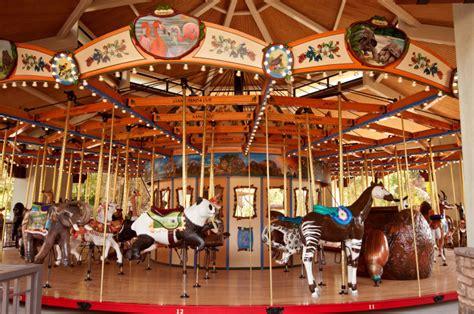 carousel  home  la zoo  kpcc