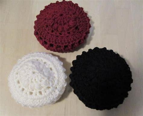 pattern for bun holder 1000 images about crochet bun cover on pinterest