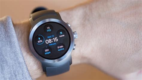 Smartwatches   News, Reviews, Features   New Atlas