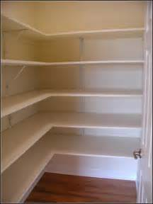 walk in kitchen pantry shelving pantry home design