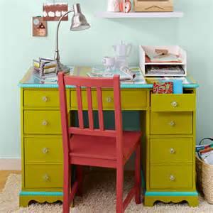 Desk Painting Ideas Paint A Desktop