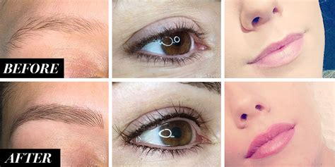 cosmetic tattoo permanent makeup tattoos how to your makeup