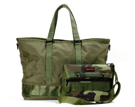 beams plus x briefing mil tote bag freshness mag