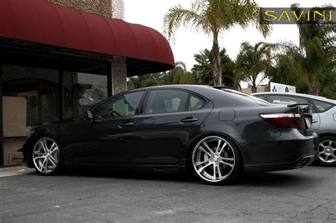 lexus metallic wheels for lexus ls460 images