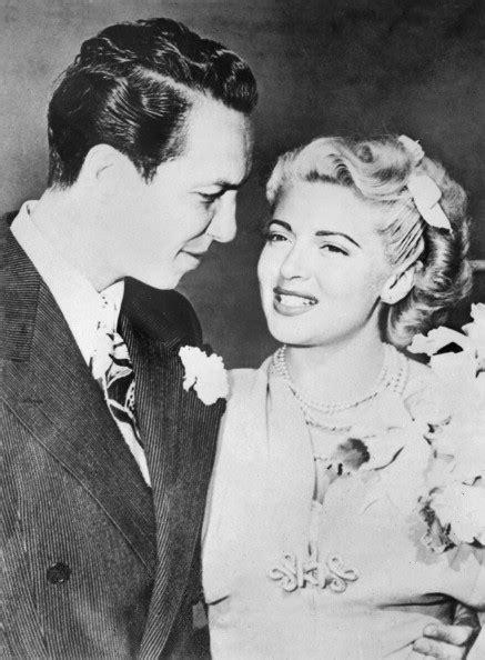 Lana Turner and Joseph Stephen Crane - Celebrities Who