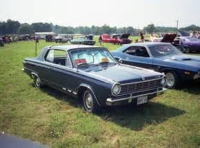 1965 Dodge Dart Gt 1965 Dodge Dart Gt Flickr Photo