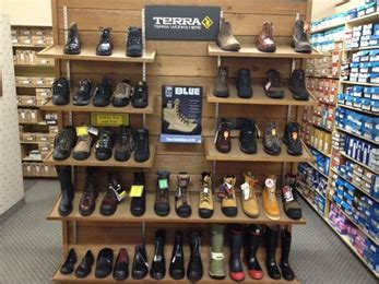 Clarks Arthur Safety Boot brubacher shoes ltd shoes retail in elmira ontario