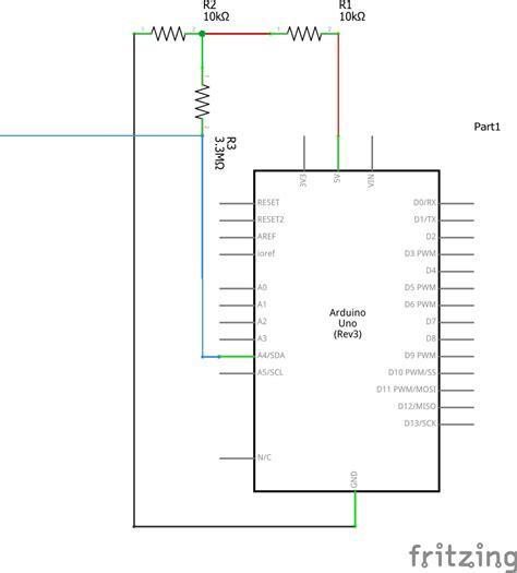 lightning resistor a lightning detector for arduino