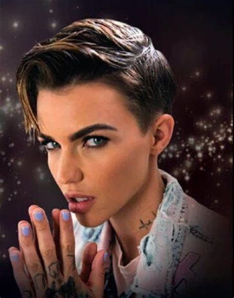 ruby rose hairstyles 17 best ideas about ruby rose hair on pinterest ruby