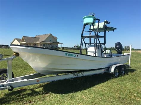 panga boat texas panga new and used boats for sale