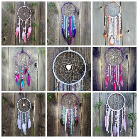 shop dreamcatchers custom dream catcher dreamcatcher small boho decor