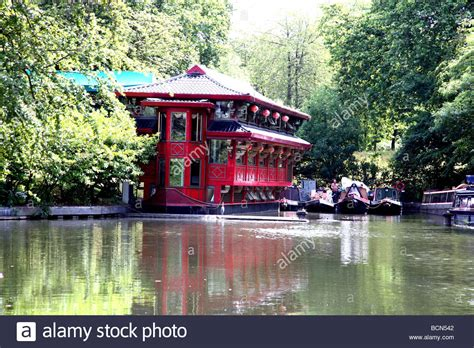 floating boat chinese restaurant london feng shang floating chinese restaurant regents park