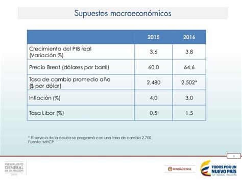 plazos de medios magneticos 2016 marco fiscal de mediano plazo y presupuesto general de la