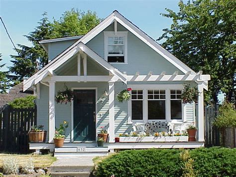 porch vs portico seattle exterior facelift craftsman porch seattle