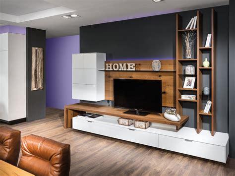 wohnzimmerverbau modern regal p max ma 223 m 246 bel tischlerqualit 228 t aus 214 sterreich