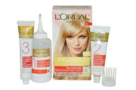 hair coloring products favorite products tips for permanent hair coloring