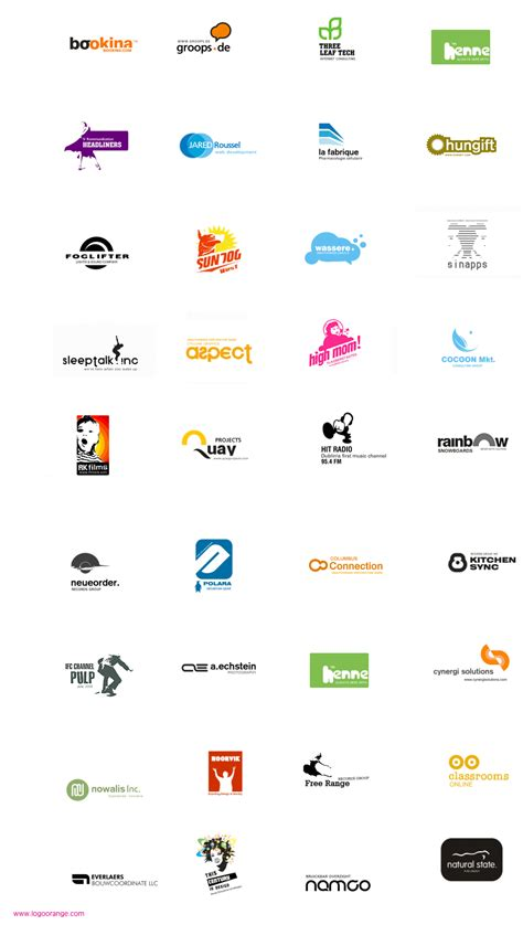design logo business the importance of uniqueness in logo designs the ark