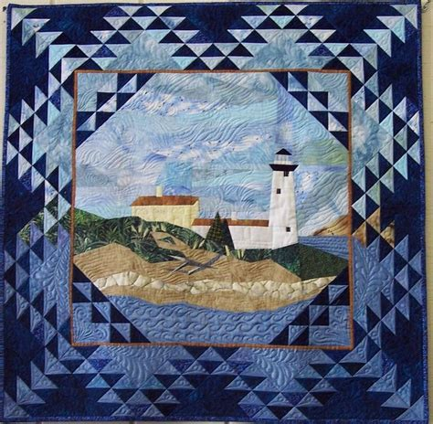 lighthouse comforters and quilts 33 best images about quilt lighthouse on pinterest block