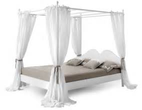 White Canopy Bed Bedroom Marvelous White Wood Canopy Bed Design Founded Project
