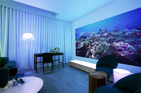 bedroom projector quot bedroom escape quot designed by ddc for sony 4k ultra