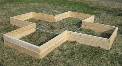 raised beds plans elevated garden bed plans as much as we love wildlife we