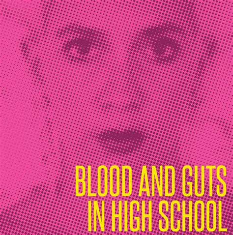 blood and guts in high school books kathy acker s blood and guts in high school scribd