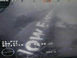 airasia qz265 crash airasia qz8501 la derni 232 re partie du fuselage